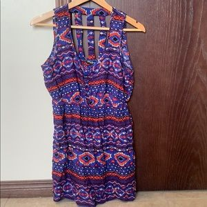 New without tags. Dress with cut out back detail